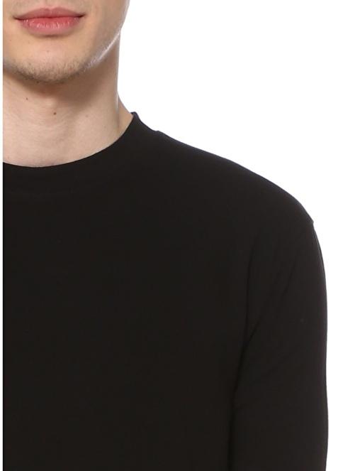 D.Gnak Tişört Siyah